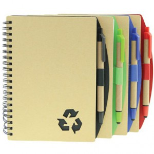 Cuaderno eco