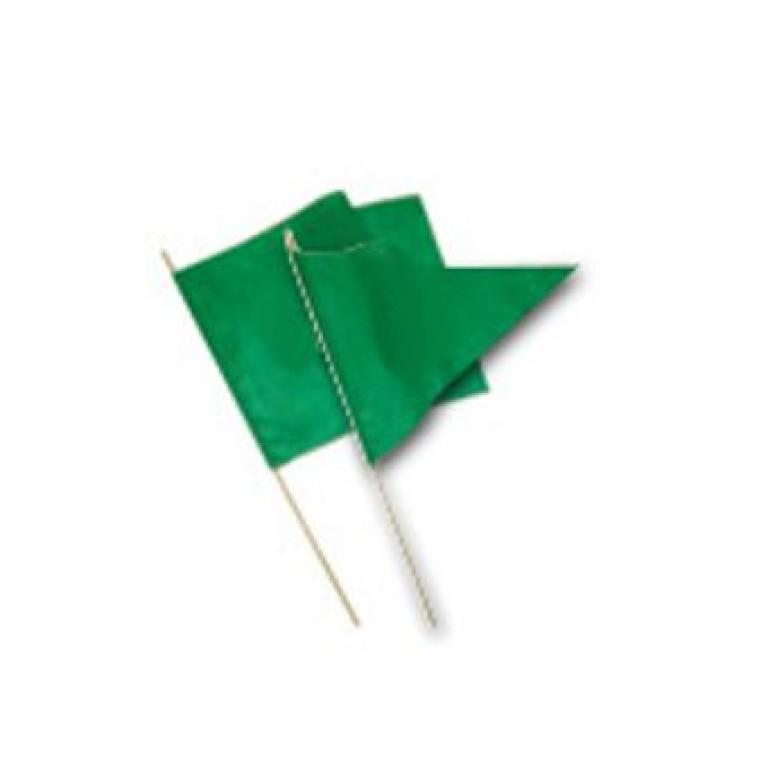 Bandera de mano