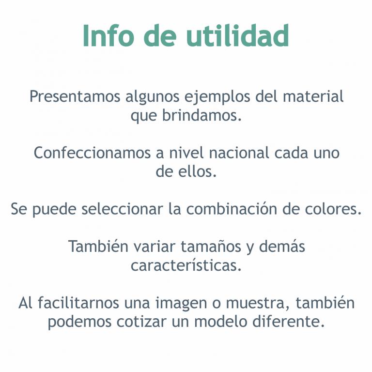 Info de utilidad - ...